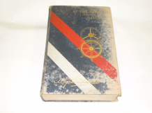 At the Wheel Ashore & Afloat.(Montagu Grahame-White 1935) (Alternative Cover design)